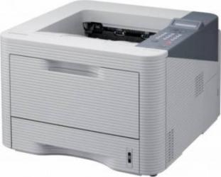 Imprimanta Laser Monocrom Samsung ML-3750DN 37 PPM USB 2.0 RJ-45 1200 x 1200 DPI A4 Imprimante, Multifunctionale Refurbished