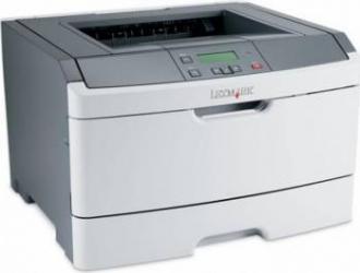 Imprimanta Refurbished Laser Lexmark Optra E360 D 38 ppm A4 Imprimante, Multifunctionale Refurbished