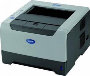 Imprimanta Laser Monocrom Brother HL-5250DN 30 ppm 1200 x 1200 Dpi Duplex Imprimante, Multifunctionale Refurbished