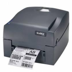 Imprimanta termica iUni Godex G500u 203Dpi Imprimante Termice