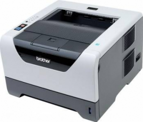 Imprimanta Laser Monocrom Brother HL-5350DN Duplex Retea A4 Refurbished Imprimante, Multifunctionale Refurbished