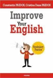 Improve Your English - Constantin Paidos Cristina Dana Paidos