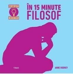 In 15 minute filosof - Anne Rooney
