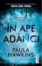 In ape adanci - Paula Hawkins