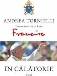 In calatorie - Andrea Tornielli