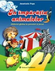In imparatia animalelor - Anastasia Popa title=In imparatia animalelor - Anastasia Popa