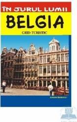 In jurul lumii - Belgia - Ghid turistic