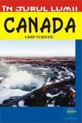 In Jurul Lumii - Canada - Ghid Turistic
