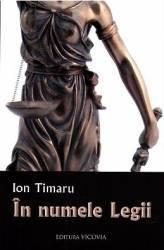 In numele legii - Ion Timaru