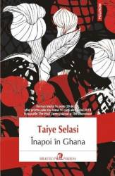 Inapoi In Ghana - Taiye Selasi