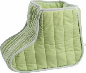 Incalzitoare picioare MyDomo 73403 36W 2 setari de temperatura Verde Fizioterapie