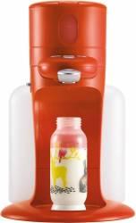 Incalzitor de Biberoane Beaba Bib Expresso Paprika Orange Incalzitoare si termosuri