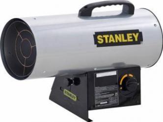 Tun de aer cald cu gaz Stanley ST-60V-GFA-E Suflante si aeroterme