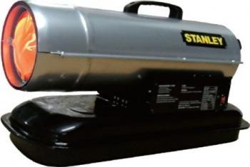 Tun de aer cald cu motorina Stanley ST-70T-KFA-E 20.5KW Suflante si aeroterme