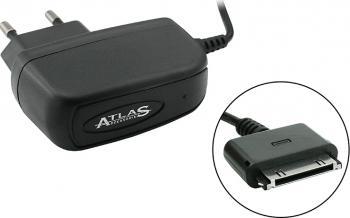 Incarcator Atlas iPhone 4 iPod - 740 mAh Incarcatoare Telefoane