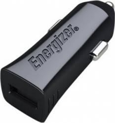 pret preturi Incarcator Auto Energizer 1 x USB 1A Negru