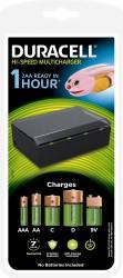 Incarcator Duracell Universal CEF22 Acumulatori Baterii Incarcatoare