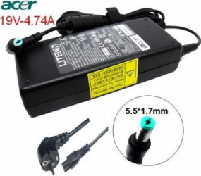 Incarcator Laptop Acer Aspire Travel Mate mmdacer702