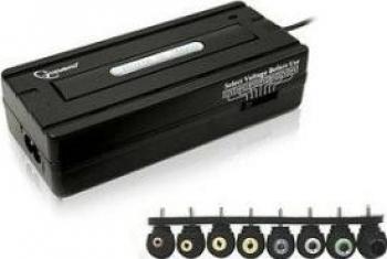 Incarcator Laptop Gembird NPA-AC1D Acumulatori Incarcatoare Laptop