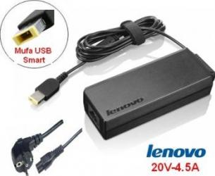 Incarcator Laptop Lenovo IdeaPad Z510 Acumulatori Incarcatoare Laptop