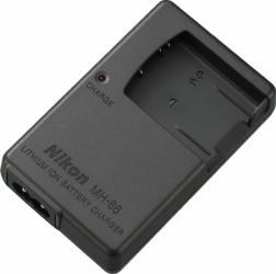 Incarcator Nikon MH-66 pentru EN-EL19 Acumulatori si Incarcatoare dedicate