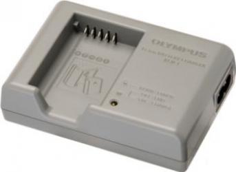 Incarcator Olympus BCN-1 pentru BLN-1 Acumulatori si Incarcatoare dedicate