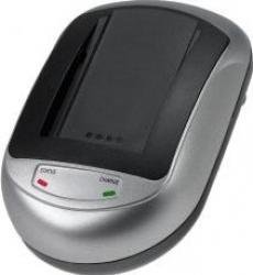 Incarcator Power3000 pentru Acumulatori Casio tip NP-110 Acumulatori si Incarcatoare dedicate