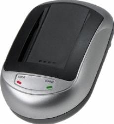 Incarcator Power3000 tip D-Li90 pentru Pentax