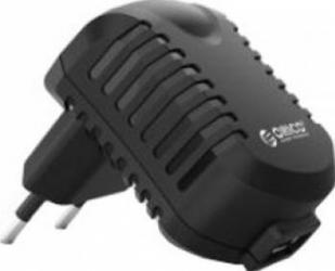 Incarcator Retea Orico DCB-EU Universal Black Incarcatoare Telefoane