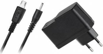 Incarcator retea Tableta Kruger Matz KM0026 Universal 5V 3A Black Incarcator