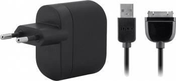 Incarcator tableta Belkin F8M112CW04 pentru Samsung Galaxy Tab Black Incarcator