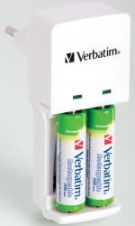 Incarcator Verbatim Eu plug Acumulatori Baterii Incarcatoare