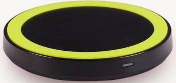 Incarcator Wireless Cronos W1 Verde
