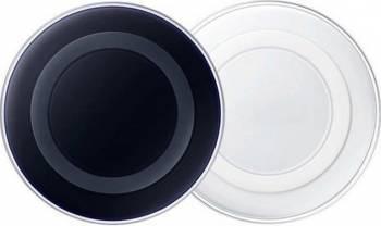 Incarcator Wireless Cronos W2 Negru