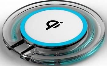 Incarcator Wireless Cronos W4 Alb