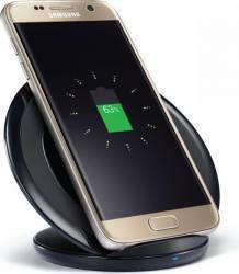 Incarcator wireless OEM universal fast charger pad stand, Negru Incarcatoare Telefoane
