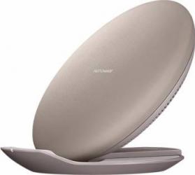 Incarcator Wireless Fast Charge Convertible Samsung Galaxy S8 S8 Plus Maro Incarcatoare Telefoane