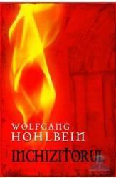 Inchizitorul - Wolfgang Hohlbein