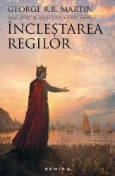 Imagine indisponibila pentru Inclestarea regilor. Saga Cantec de gheata si foc - George R.R. Martin