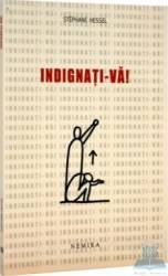 Indignati-va - Stephane Hessel Carti