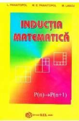 Inductia matematica - L. Panaitopol M. Lascu