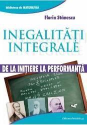 Inegalitati integrale - Florin Stanescu