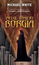 Inelul familiei Borgia - Michael White