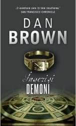 Ingeri si demoni - Dan Brown - Ed. buzunar