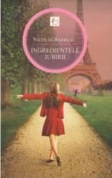 Ingredientele iubirii - Nicolas Barreau