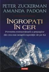 Ingropati In Cer - Peter Zuckerman Amanda Padoan