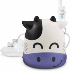 Inhalator Esperanza Breeze ECN001 Alb-Mov Cantare, termometre si aerosoli