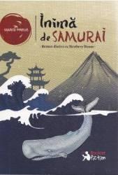 Inima de samurai - Margi Preus