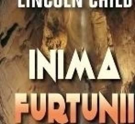 Inima furtunii - Lincoln Child