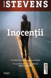 Inocentii - Taylor Stevens Carti